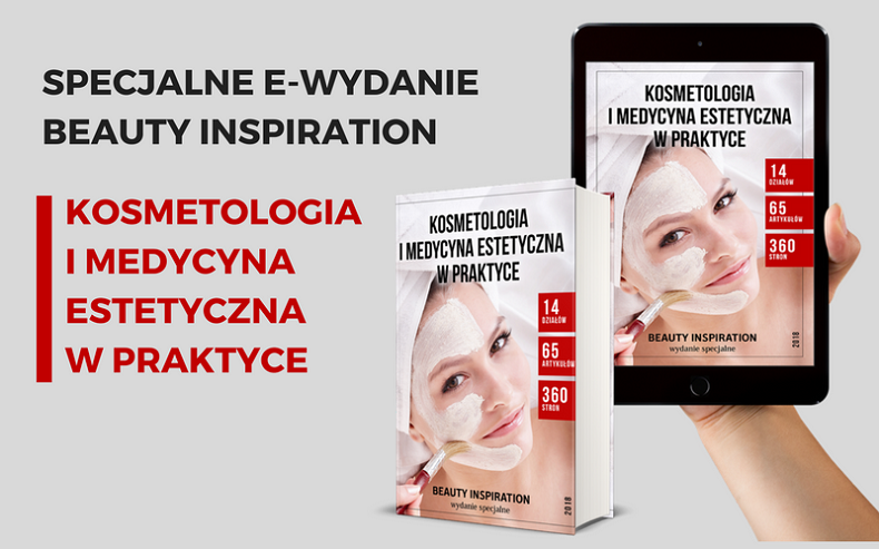 Beauty inspiration, E-book