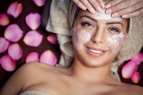 Pielęgnacja skóry - peeling