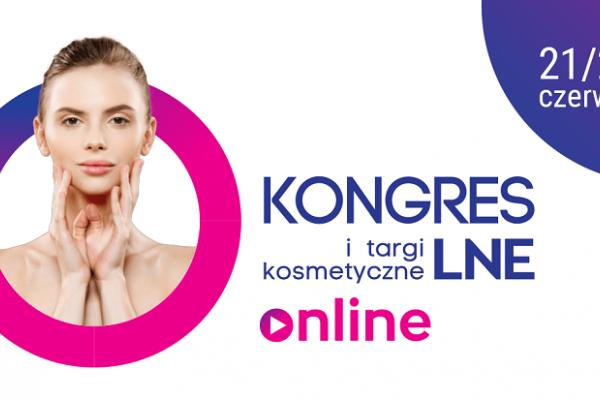 Kongres LNE online
