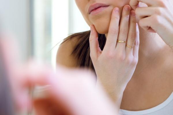 Zaburzenia odżywiania - wpływ na skórę